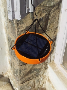 G-One Solar Light