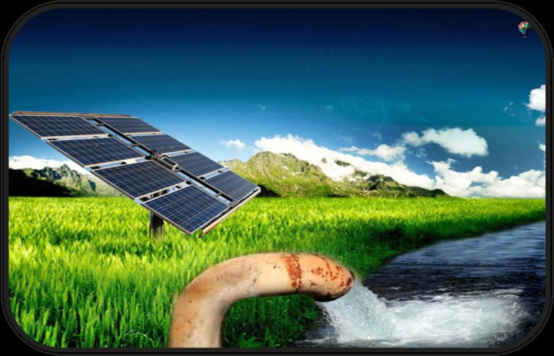 Image result for punjab solar pump