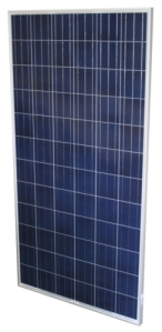 SUNTECH POWER HOLDINGS CO., LTD. NEW SOLAR MODULE