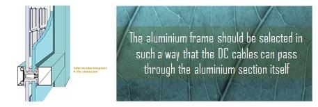 aluminium frME