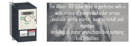 Firstgreen product review: Altivar 312 Solar – Variable