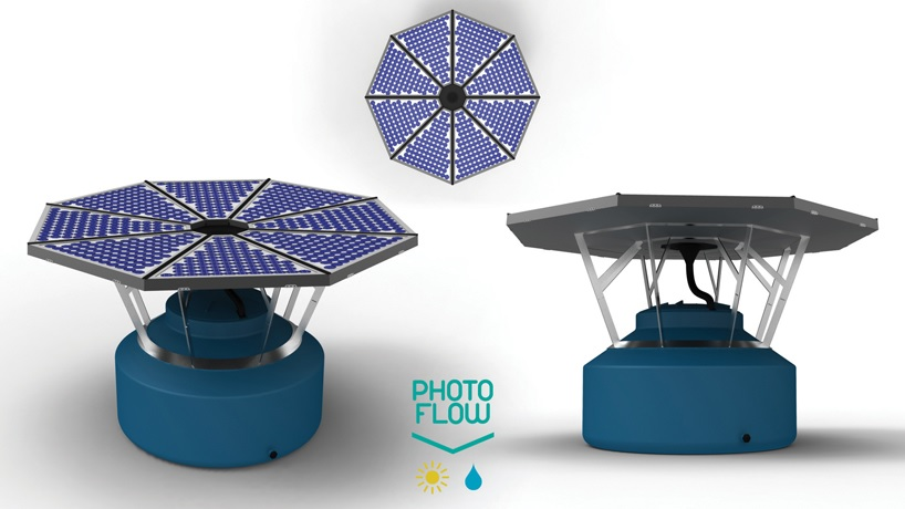Firstgreen Product Review Photoflow Solar And Rainwater